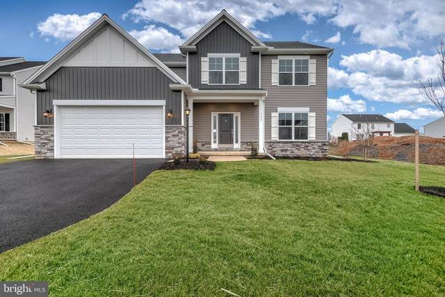 625 Barbara Drive, HARRISBURG, PA 17111 (#PADA118880) :: Iron Valley Real Estate