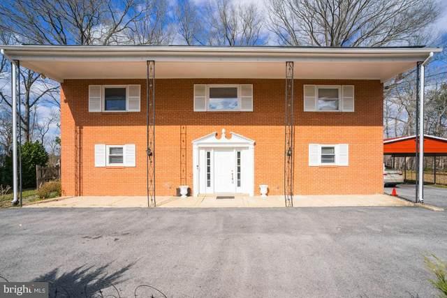 401 Broad Creek Drive, FORT WASHINGTON, MD 20744 (#MDPG558292) :: The Licata Group/Keller Williams Realty