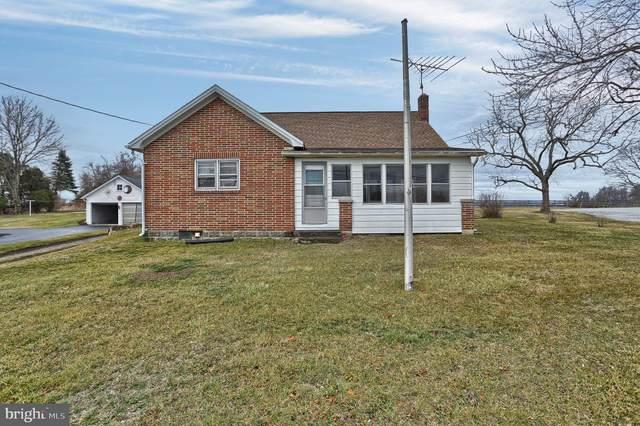2550 Biglerville Road, GETTYSBURG, PA 17325 (#PAAD110336) :: Liz Hamberger Real Estate Team of KW Keystone Realty