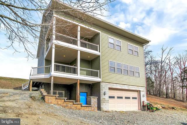 3941 Tabernacle Road, WHITEFORD, MD 21160 (#MDHR243122) :: Colgan Real Estate