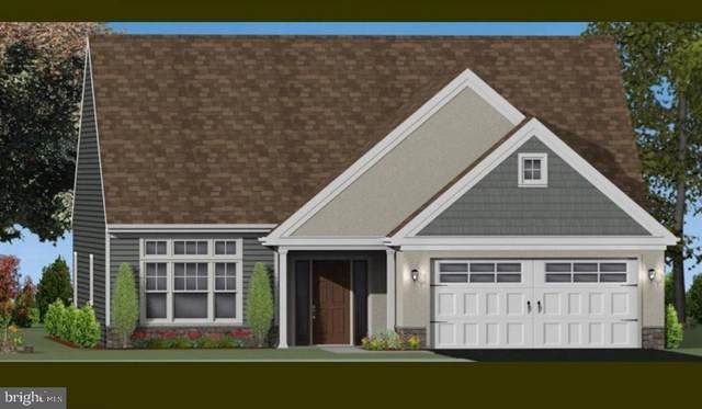 12 Thistle Ct Lot #27, MYERSTOWN, PA 17067 (#PABK353798) :: Nexthome Force Realty Partners