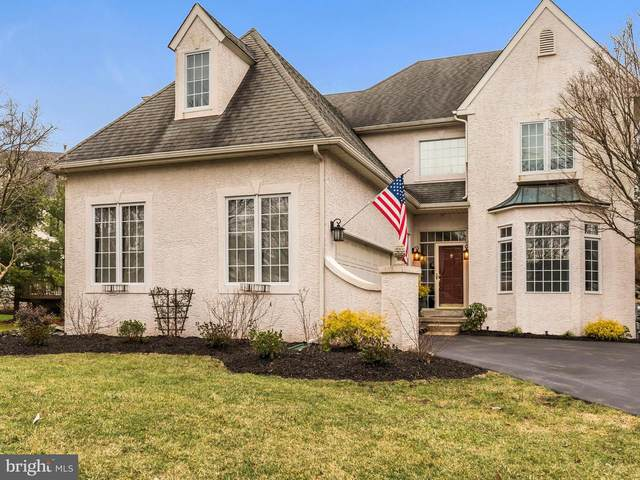 16 Post Run, NEWTOWN SQUARE, PA 19073 (#PADE508394) :: The Team Sordelet Realty Group