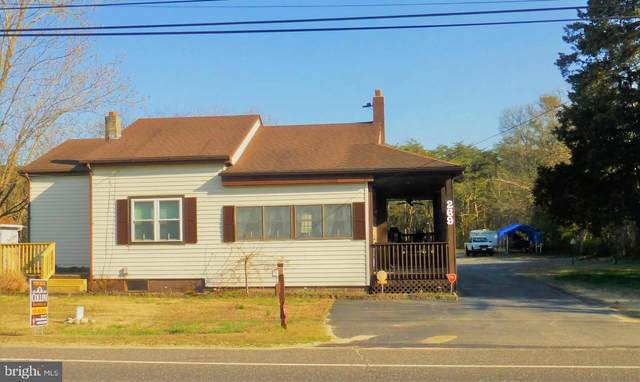 269 Port Elizabeth Cumberland Road, MILLVILLE, NJ 08332 (#NJCB125284) :: Daunno Realty Services, LLC