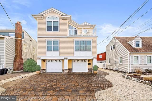 16 W Harmony Avenue, LONG BEACH TOWNSHIP, NJ 08008 (#NJOC395052) :: The Matt Lenza Real Estate Team
