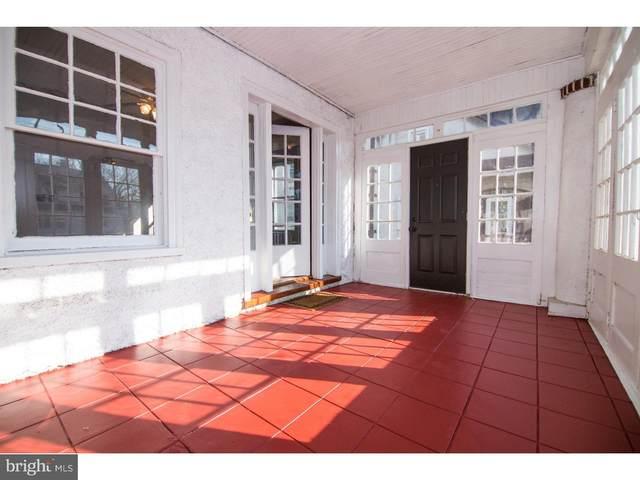 205 Haddon Avenue, COLLINGSWOOD, NJ 08108 (#NJCD386286) :: Linda Dale Real Estate Experts