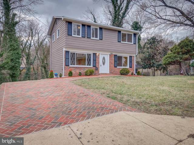 1921 Taylor Avenue, FORT WASHINGTON, MD 20744 (#MDPG558322) :: Bruce & Tanya and Associates