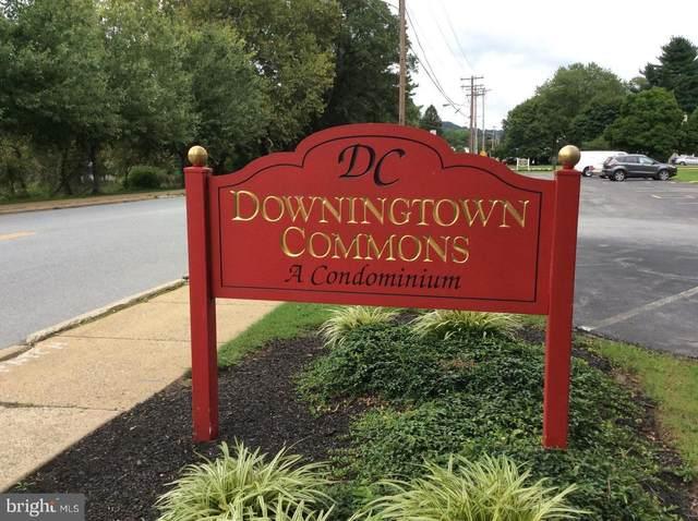 335 E Lancaster Avenue D14, DOWNINGTOWN, PA 19335 (#PACT498060) :: Linda Dale Real Estate Experts