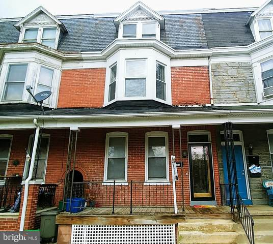 1283 W Poplar Street, YORK, PA 17404 (#PAYK132678) :: The Joy Daniels Real Estate Group