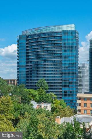 1881 Nash Street #409, ARLINGTON, VA 22209 (#VAAR158870) :: City Smart Living