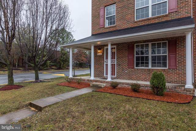 5541 Shallow River Road, CLINTON, MD 20735 (#MDPG558344) :: The Kenita Tang Team