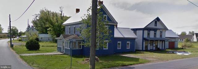 7415 Maple Street, PITTSVILLE, MD 21850 (#MDWC106900) :: HergGroup Mid-Atlantic
