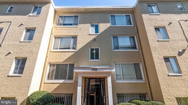 705 Brandywine Street SE #101, WASHINGTON, DC 20032 (#DCDC457488) :: Advon Group