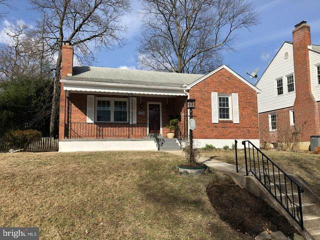 1512 Midvale Avenue, BALTIMORE, MD 21228 (#MDBC484364) :: The Miller Team