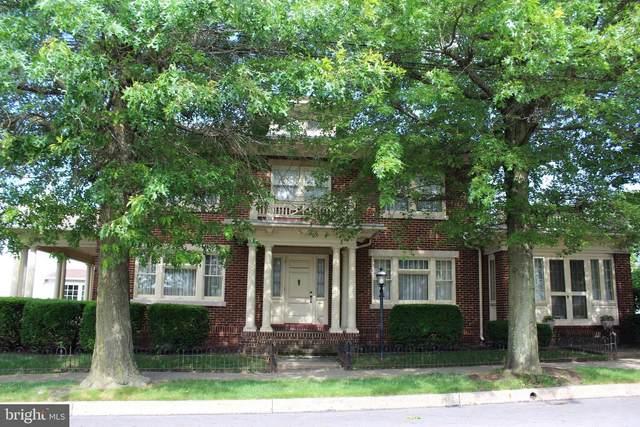 601 Market Street Street, LYKENS, PA 17048 (#PADA118924) :: Liz Hamberger Real Estate Team of KW Keystone Realty