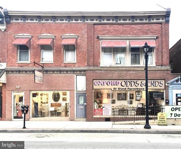 55 S 3RD Street, OXFORD, PA 19363 (#PACT498126) :: The John Kriza Team