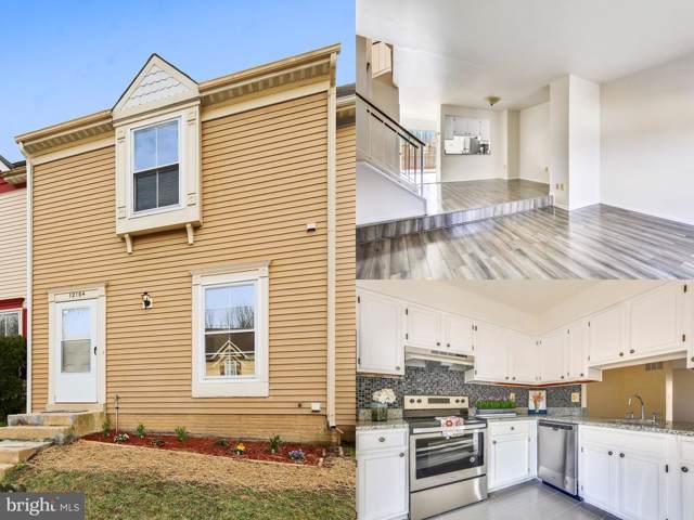 12104 Presidio Way, WOODBRIDGE, VA 22192 (#VAPW486972) :: Blackwell Real Estate