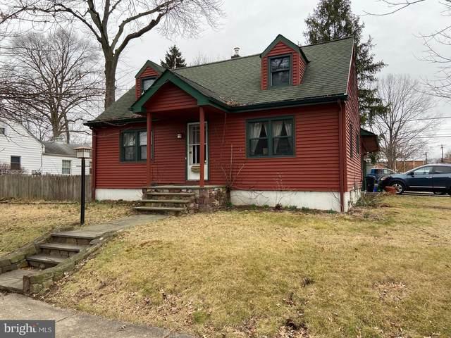 600 Osborne Avenue, MORRISVILLE, PA 19067 (#PABU489016) :: Viva the Life Properties