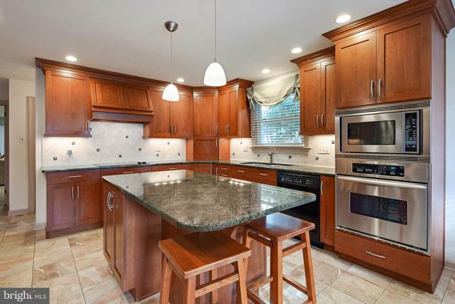 2411 E Heather Road E, WILMINGTON, DE 19803 (MLS #DENC494524) :: The Premier Group NJ @ Re/Max Central
