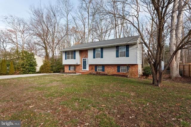 830 Dividing Road, SEVERNA PARK, MD 21146 (#MDAA424710) :: John Smith Real Estate Group