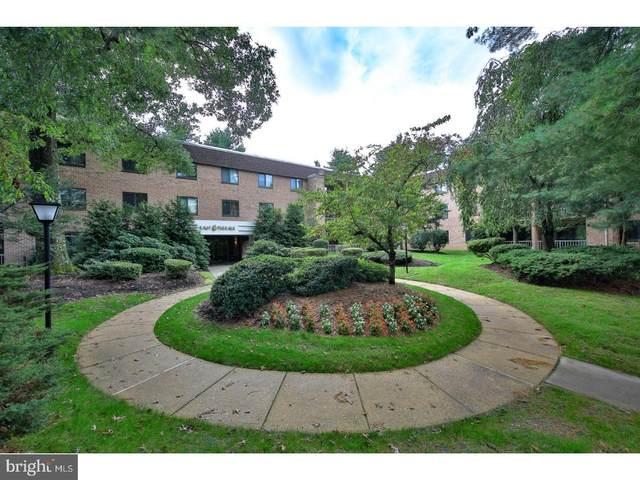 1650 Oakwood Drive E113, NARBERTH, PA 19072 (#PAMC637948) :: Linda Dale Real Estate Experts