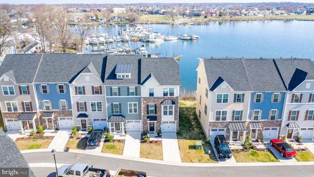 8208 Secluded Cove Lane, DUNDALK, MD 21222 (#MDBC484472) :: Pearson Smith Realty