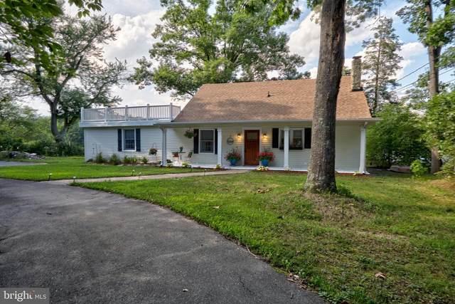 2714 Lakeside Drive, WILLIAMSTOWN, NJ 08094 (#NJGL254252) :: Bob Lucido Team of Keller Williams Integrity