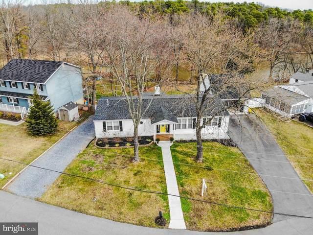 8039 Stone Haven Drive, GLEN BURNIE, MD 21060 (#MDAA424754) :: Eng Garcia Properties, LLC