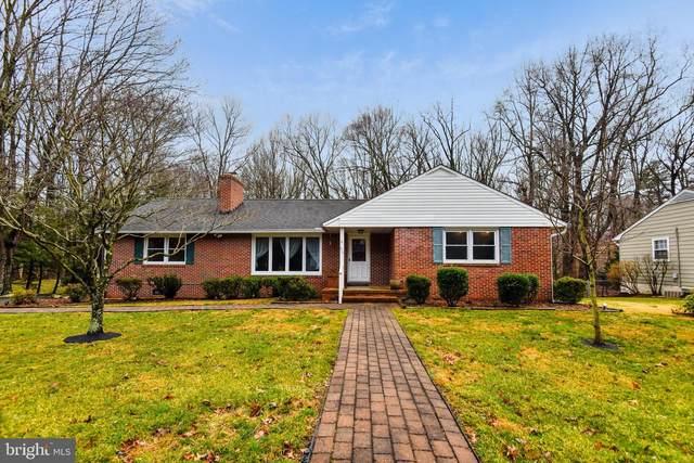 511 Ridge Road, ANNAPOLIS, MD 21401 (#MDAA424766) :: John Smith Real Estate Group