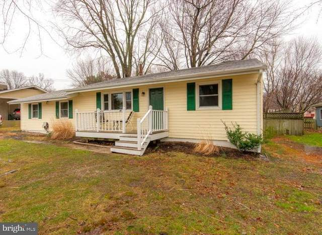 209 Nichols Manor Drive, STEVENSVILLE, MD 21666 (#MDQA142902) :: The Licata Group/Keller Williams Realty
