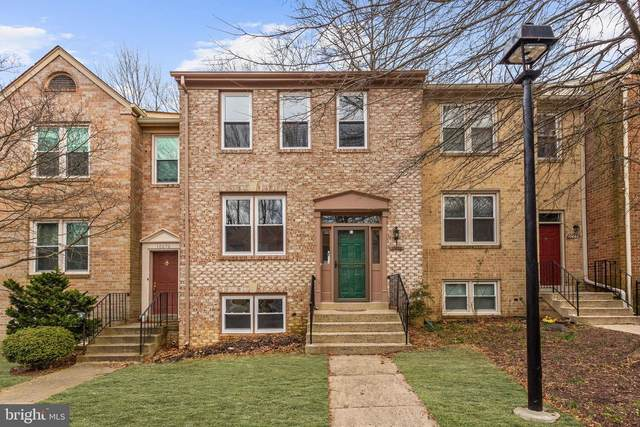 10658 Pine Haven Terrace, ROCKVILLE, MD 20852 (#MDMC694906) :: Sunita Bali Team at Re/Max Town Center