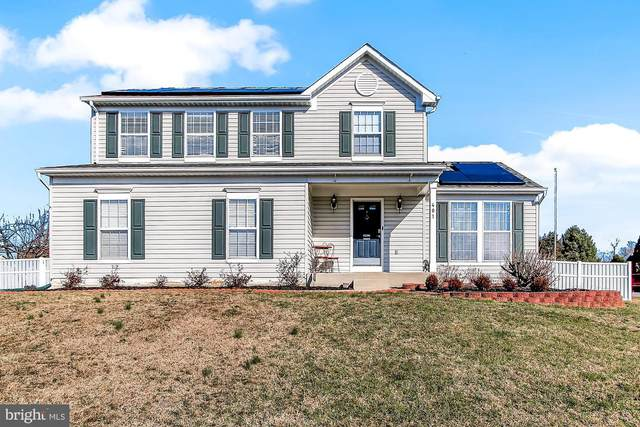 401 Piney Point Road, PERRYVILLE, MD 21903 (#MDCC167936) :: Sunita Bali Team at Re/Max Town Center