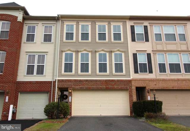 9089 Ribbon Falls Loop, BRISTOW, VA 20136 (#VAPW487132) :: The Putnam Group