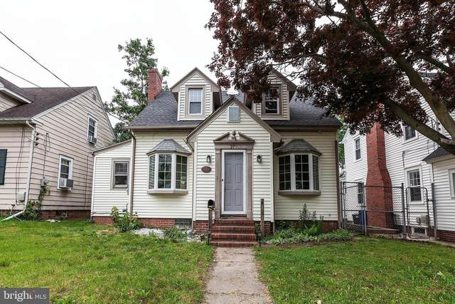 279 Fenwick Avenue, SALEM, NJ 08079 (#NJSA137162) :: Bob Lucido Team of Keller Williams Integrity