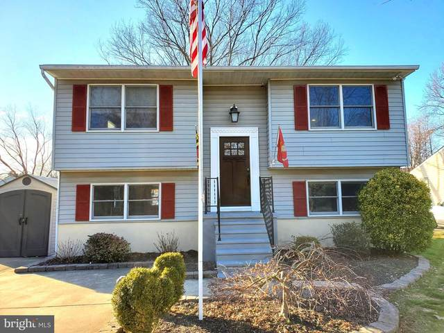 705 Old Love Point Road, STEVENSVILLE, MD 21666 (#MDQA142910) :: The Licata Group/Keller Williams Realty