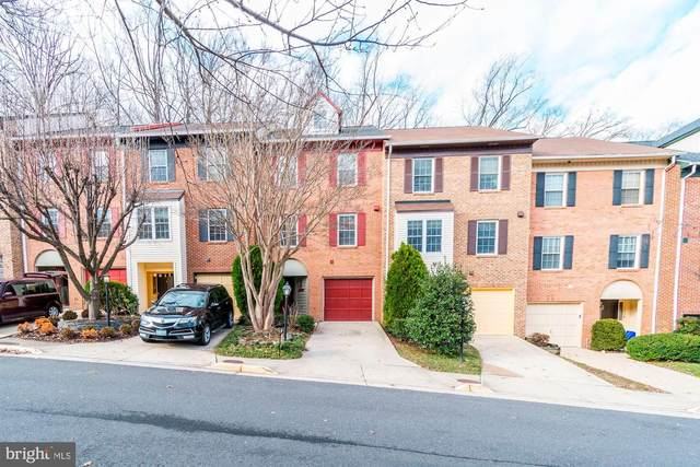 6046 Knights Ridge Way, ALEXANDRIA, VA 22310 (#VAFX1110076) :: AJ Team Realty