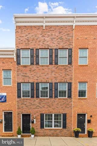 1504 S Charles Street, BALTIMORE, MD 21230 (#MDBA499608) :: Shamrock Realty Group, Inc