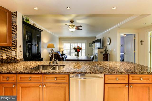 5 Park Place #320, ANNAPOLIS, MD 21401 (#MDAA424916) :: The Miller Team