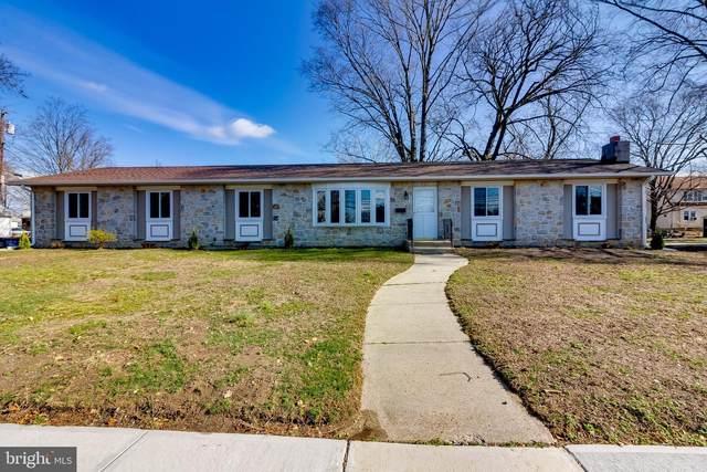 231 Main Street, MANTUA, NJ 08051 (MLS #NJGL254344) :: The Dekanski Home Selling Team