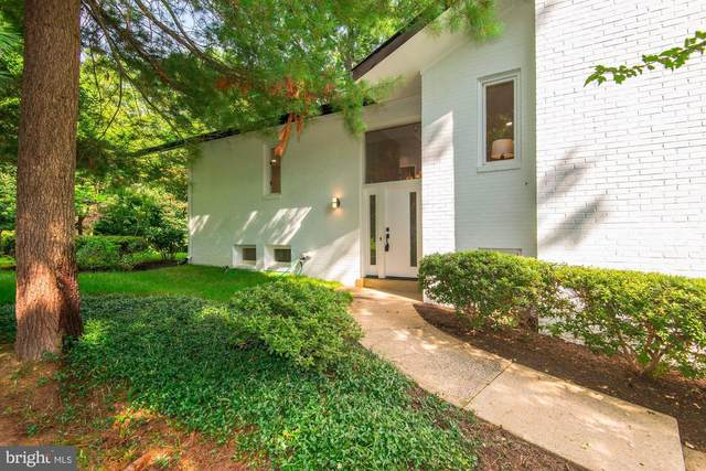 11307 S Shore Road, RESTON, VA 20190 (#VAFX1110194) :: Nesbitt Realty