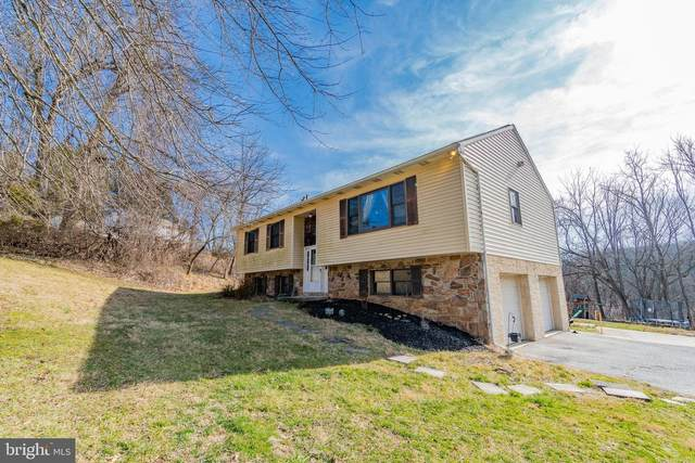 176 Red Mill Road, COATESVILLE, PA 19320 (#PACT498350) :: The John Kriza Team