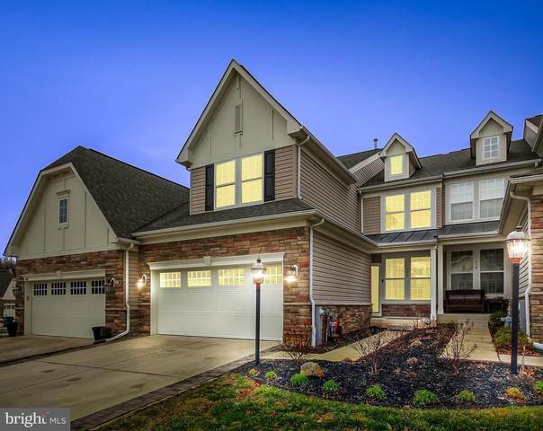 480 Majestic Prince Circle, HAVRE DE GRACE, MD 21078 (#MDHR243262) :: The Licata Group/Keller Williams Realty