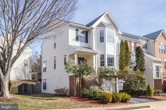 6905 Kerrywood Circle, CENTREVILLE, VA 20121 (#VAFX1110374) :: Jim Bass Group of Real Estate Teams, LLC