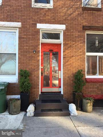 3903 Roland Avenue, BALTIMORE, MD 21211 (#MDBA499720) :: Bic DeCaro & Associates