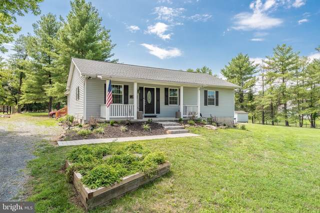 12525 Lutheran Church Road, LOVETTSVILLE, VA 20180 (#VALO403104) :: Pearson Smith Realty