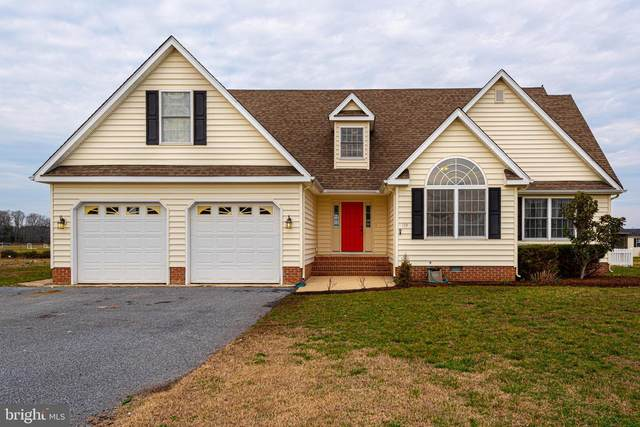 132 Nina Lane, FRUITLAND, MD 21826 (#MDWC106970) :: Sunita Bali Team at Re/Max Town Center