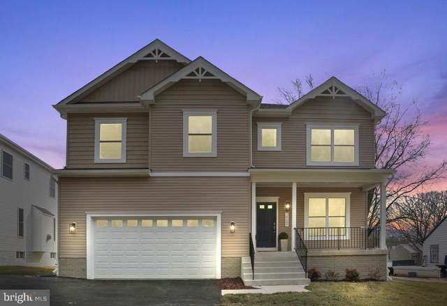 18609 Strawberry Knoll Road, GAITHERSBURG, MD 20879 (#MDMC695292) :: RE/MAX Plus