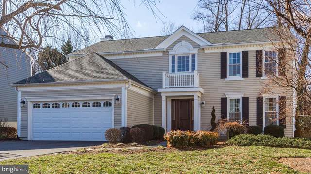 314 Rosslare Drive, ARNOLD, MD 21012 (#MDAA425058) :: Jacobs & Co. Real Estate