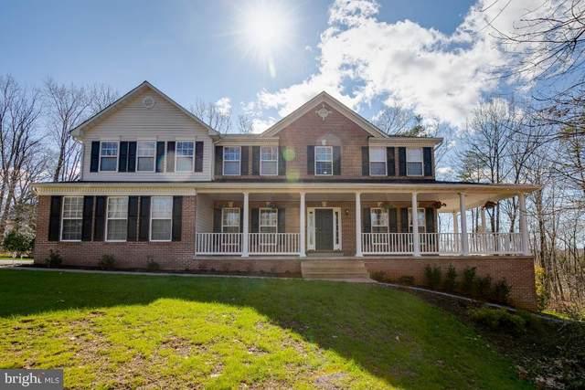 4539 Shulls Ln, CATLETT, VA 20119 (#VAFQ164040) :: Jacobs & Co. Real Estate