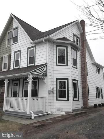 6606 Penn Avenue, WERNERSVILLE, PA 19565 (#PABK354072) :: Iron Valley Real Estate