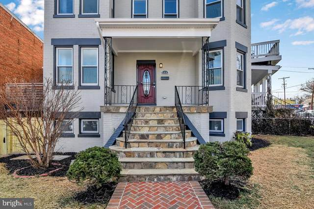5332 Illinois Avenue NW, WASHINGTON, DC 20011 (#DCDC458050) :: Eng Garcia Properties, LLC